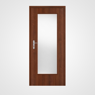 Ușă de interior nuc cpl Natura HR 4