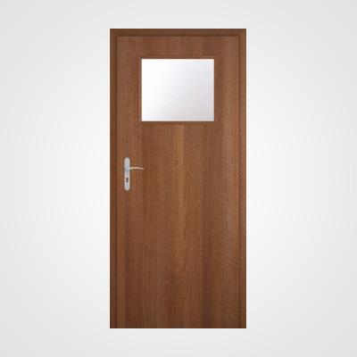 Ușă de interior nuc Natura HR 2
