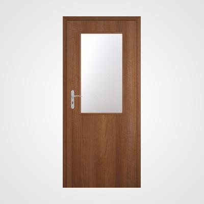 Ușă de interior nuc Natura HR 3