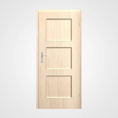Ușă de interior stejar albit Latona HR 1