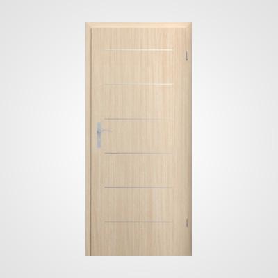 Ușă de interior stejar albit Tetyda 5
