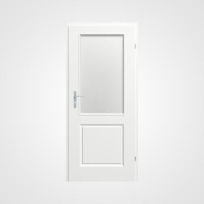 Ușă de interior albă Morano Model 2.3