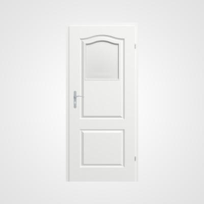 Ușă de interior albă Morano Model 2.7