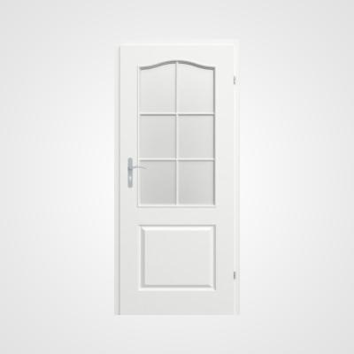 Ușă de interior albă Morano Model 2.9