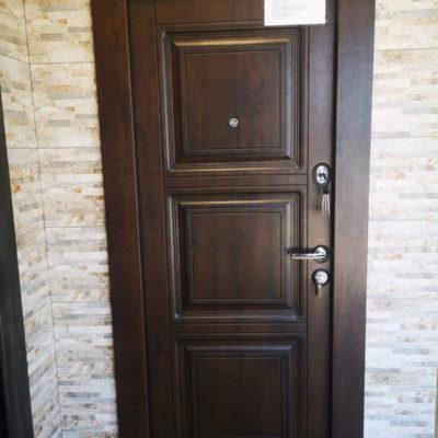 Ușă metalică ATENA