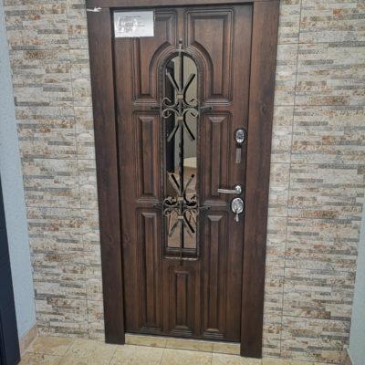 Ușă metalică ROMA
