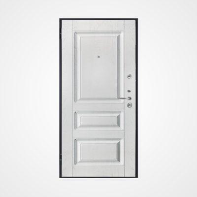 Ușă metalică SANTORINI