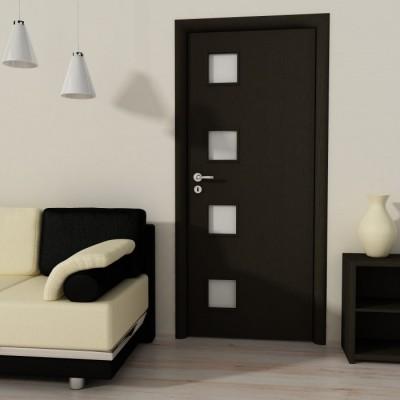 Ușă de interior wenge Modena 4
