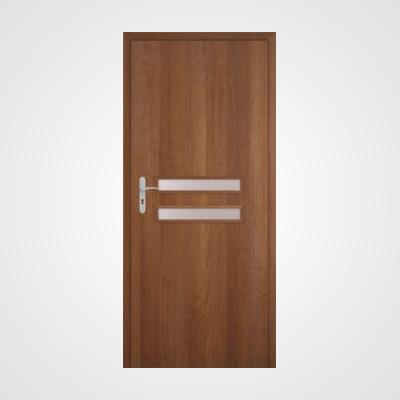 Ușă de interior nuc Century 2