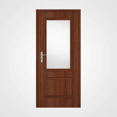 Ușă de interior nuc cpl Arena 2