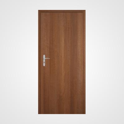 Ușă de interior nuc Natura HR 1